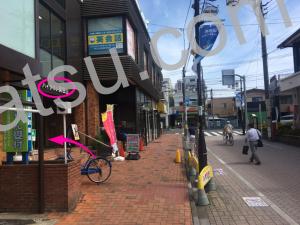 ホットヨガLAVA(ラバ)浜田山店のアクセス5