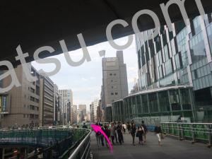 ホットヨガLAVA(ラバ)渋谷クロスタワー店のアクセス3
