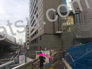 ホットヨガLAVA(ラバ)渋谷クロスタワー店のアクセス5