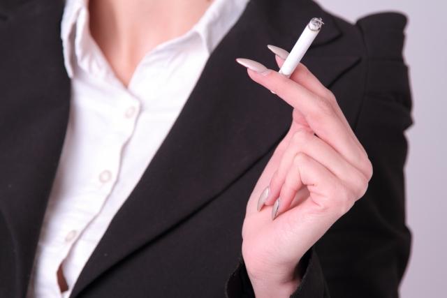 ヨガ 禁煙 効果,ヨガ タバコ